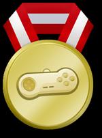SPaG Monsters - Gold Medal