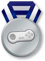 SPaG Monsters - Silver Medal