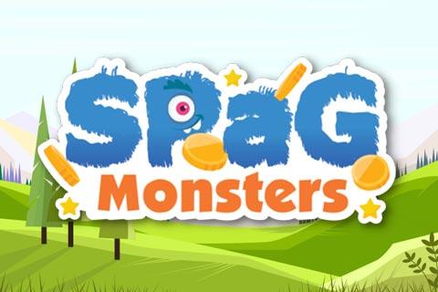 SPaG Monsters Thumbnail